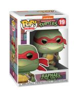 Funko POP Teenage Mutant Ninja Turtles - Raphael