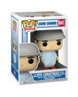 Funko POP  Dumb and Dumber - Lloyd Christmas Getting A Haircut
