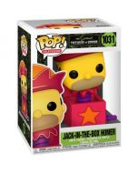 Funko Simpsons - Homer Jack in the Box