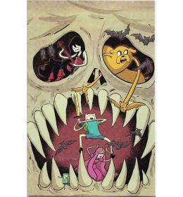 ADVENTURE TIME 2013 SUMMER SPECIAL (2013) #1C