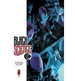 Black Science (2013) #5