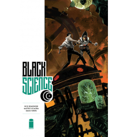 Black Science (2013) #6
