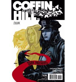 Coffin Hill (2013) #10