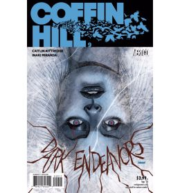 Coffin Hill (2013) #9