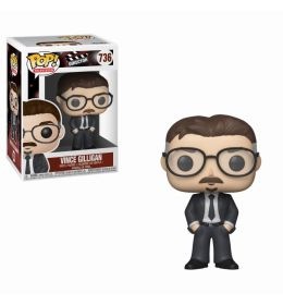 Funko POP -  Vince Gilligan