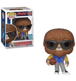 Funko POP Teen Wolf - Scott Howard SDCC Exclusive