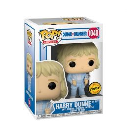 Funko POP Dumb and Dumber - Harry Dunne in Tux Chase Exclusive