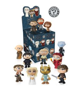 Funko POP - Mystery Minis Game of Thrones