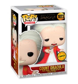 Funko POP Bram Stokers Dracula - Count Dracula Chase Exclusive