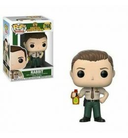 Funko POP Super Troopers - Rabbit