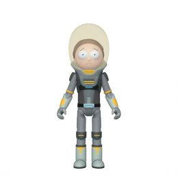 Rick and Morty - Spacesuit Morty akčná figúrka