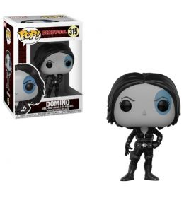 Funko POP - Deadpool Domino