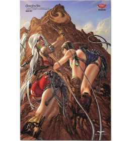 GRIMM FAIRY TALES MYTHS & LEGENDS (2012) #17B