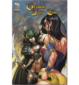 GRIMM FAIRY TALES (2005) #56