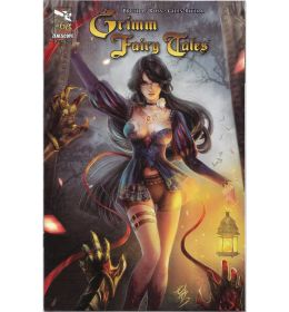 GRIMM FAIRY TALES (2005) #66A
