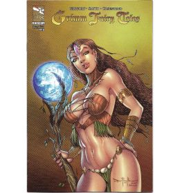 GRIMM FAIRY TALES (2005) #68A