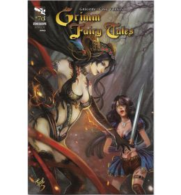 GRIMM FAIRY TALES (2005) #70