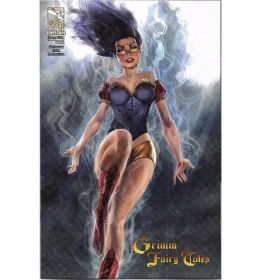 GRIMM FAIRY TALES (2005) #74
