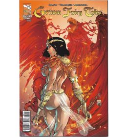 GRIMM FAIRY TALES (2005) #87
