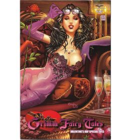 GRIMM FAIRY TALES VALENTINE'S DAY SPECIAL #1A