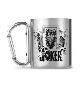 DC Comics Carabiner Mug The Joker