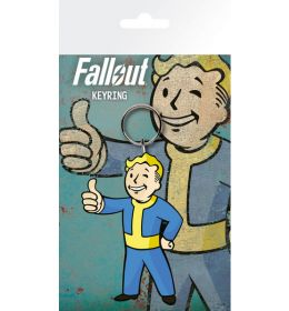 Fallout 4 Vault Boy - Thumbs Up
