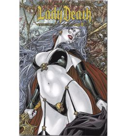 LADY DEATH (BOUNDLESS) (2010) #0A
