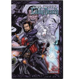 MEDIEVAL LADY DEATH (2005) #5A