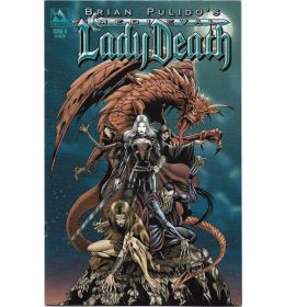 MEDIEVAL LADY DEATH (2005) #6