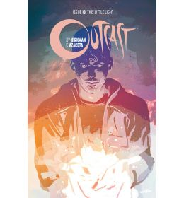 Outcast by Kirkman & Azaceta (2014) #13