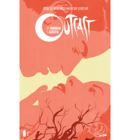 Outcast by Kirkman & Azaceta (2014) #3