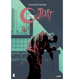 Outcast by Kirkman & Azaceta (2014) #6