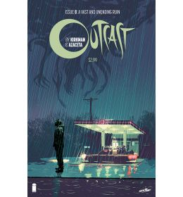 Outcast by Kirkman & Azaceta (2014) #8