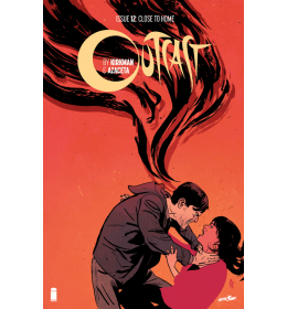 Outcast by Kirkman & Azaceta (2014) #12