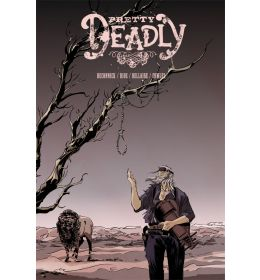 Pretty Deadly (2013) #5