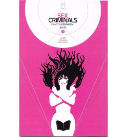 SEX CRIMINALS (2013) #1