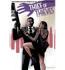 Thief of Thieves (2012) #20