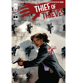 Thief of Thieves (2012) #3