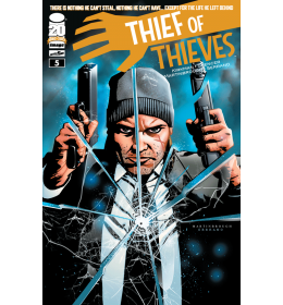 Thief of Thieves (2012) #5