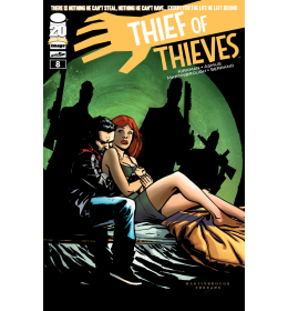 Thief of Thieves (2012) #8