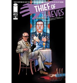 Thief of Thieves (2012) #18