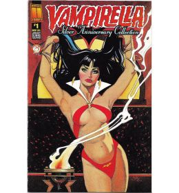 VAMPIRELLA: SILVER ANNIVERSARY COLLECTION (1997) #1