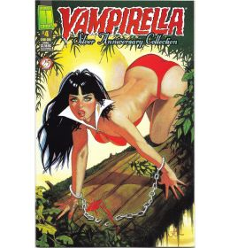 VAMPIRELLA: SILVER ANNIVERSARY COLLECTION (1997) #4
