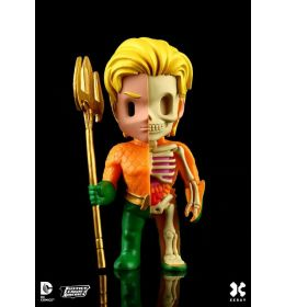 DC Comics XXRAY - Aquaman
